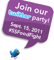 Join our Twitter Party!