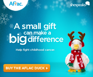 How the Quack Gives Back this Holiday Season…