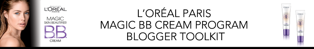 Loreal Paris Magic Skin Beautifier BB Cream Program
