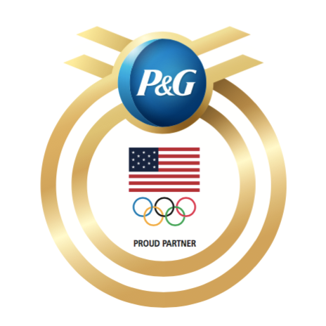 Support Team USA at The Olympic Games with P&G and Walmart #LetsPowerTheirDreams