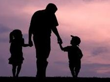 Father's Day is Sunday. Which of the following values did you learn from your dad (or the father figure in your life)?