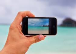 For some, vacations can be an escape from social media. Others may use social media as much or more while on vacation. When you are on vacation, how much time do you spend on social media?