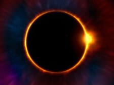 The total eclipse of th…