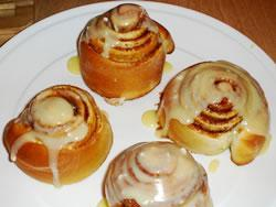 Clone of a Cinnabon | SheSpeaks Recipes