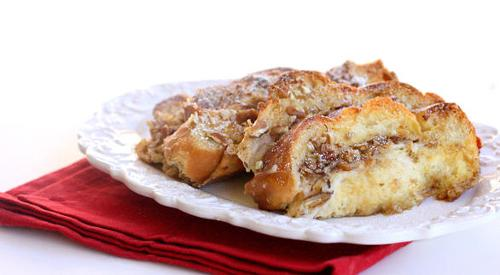 Overnight French Toast C…