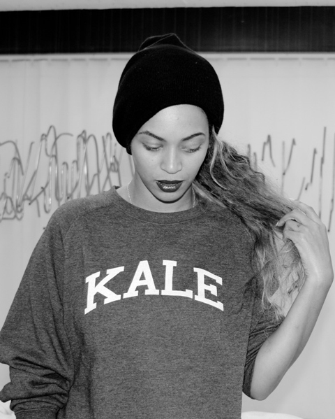 Beyonce Now Delivers: The Po…