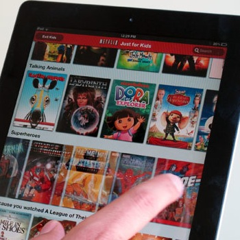 Virgin Partners With Netflix, Let the Mile-…