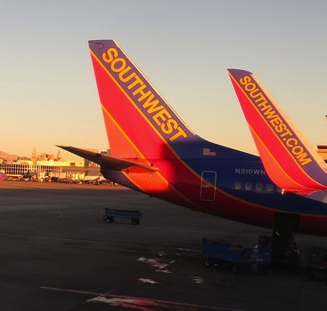 Never Get Bumped Again! Southwest Announces Plans To Put An End To Overbooking