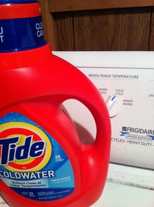 RSVP for the Tide Coldwater #takealoadoff Twitter Party - 4/12 at 9pm ET!
