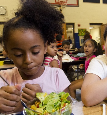After Erasing School Lunch Debt in His Community, Father of Three Isn't Done Yet