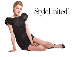 Enter the StyleUnited: New View, New You Giveaway