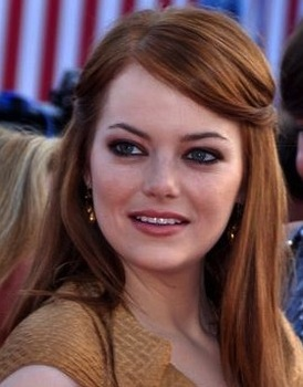 Emma Stone Reveals How Male Actors Have Hel…