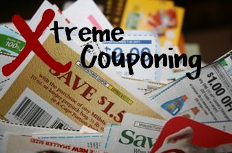 Extreme Couponing: Coupon Organization Methods