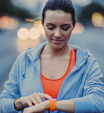 Why Fitness Trackers May Be …