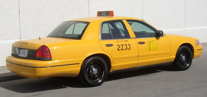 New York Taxi Service Allows…