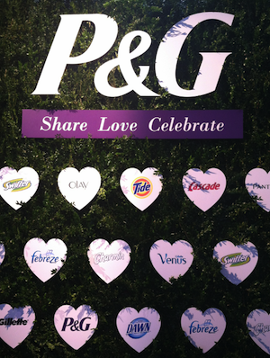 RSVP for the #PGmostloved Twitter Party Thurs 4/18 at 9pm ET