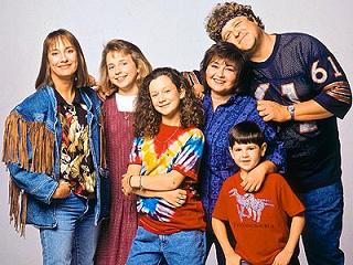 90's Sitcom Classic 'Roseanne' Gets a Reboot. Will You Watch?