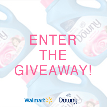 Enter the Downy Giveaway & #…