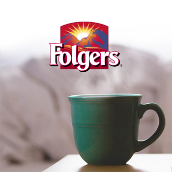 Enter the @Folgers Gourmet S…