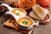 Delicious Fall Food Inspiration & Prizes to Win