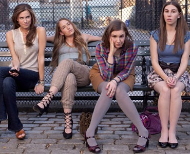 Fans Say Goodbye To HBO's Girls, But Maybe Not Forever