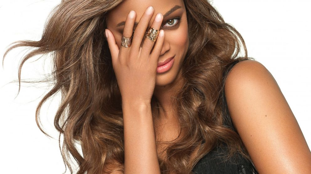 Tyra Banks Brings Beauty and…