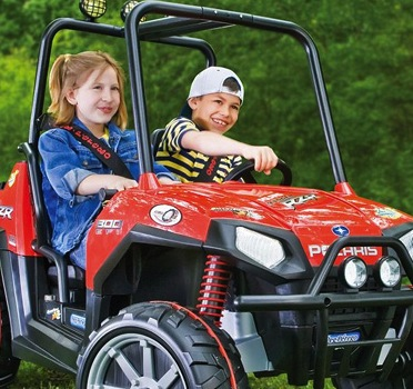 Are ATVs Safe For Kids? Jamie Lynn Spears' Daughter's Tragic ATV Accident Reignites Debate