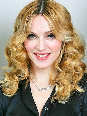Is Madonna Afraid She'll Flub in Front of Millions?