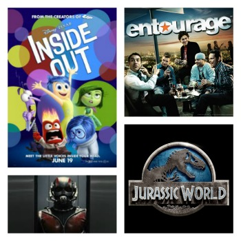Summer 2015 Blockbuster Movie Gift Card Giveaway