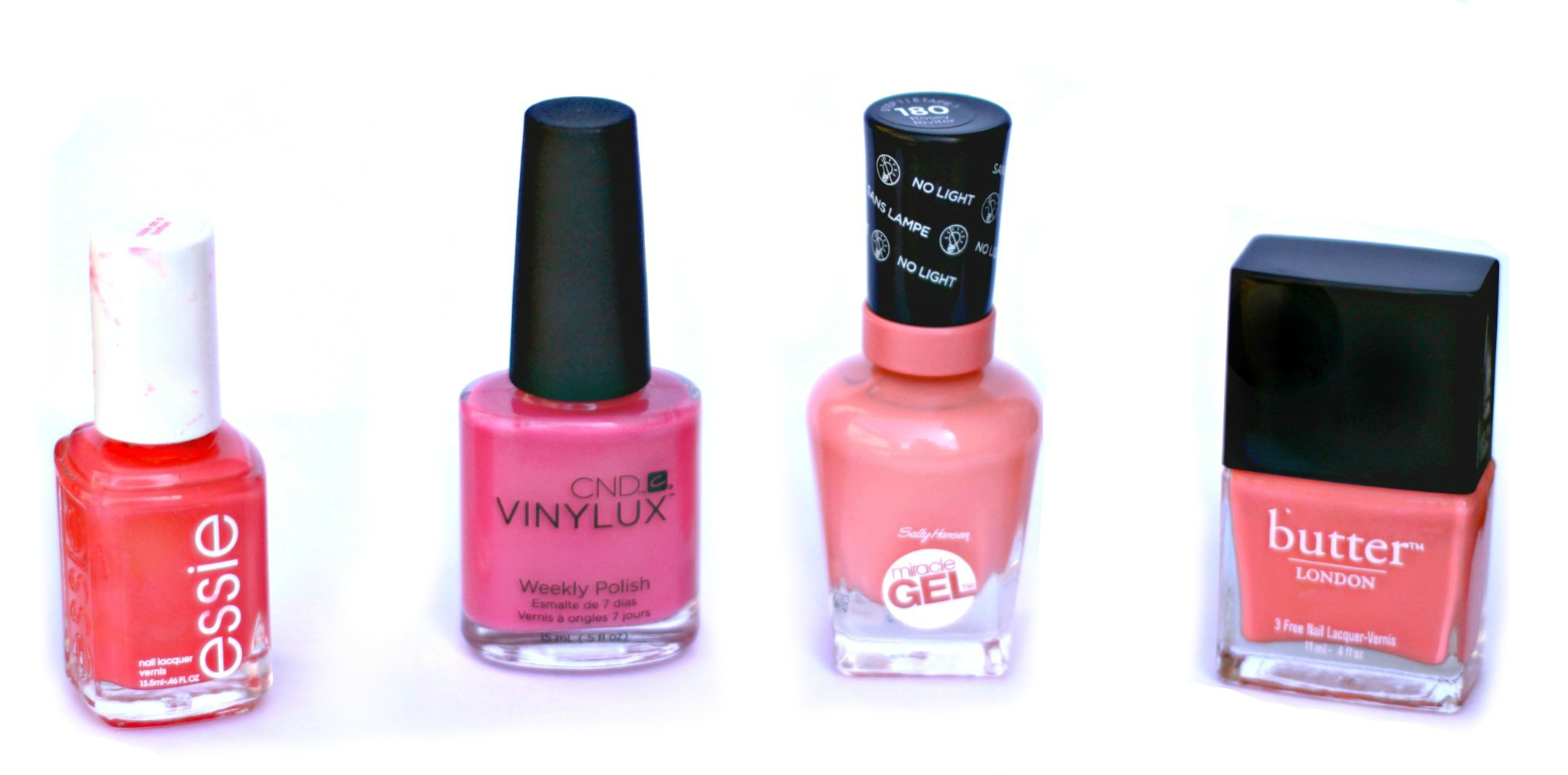 Nail Polish for People Who A…