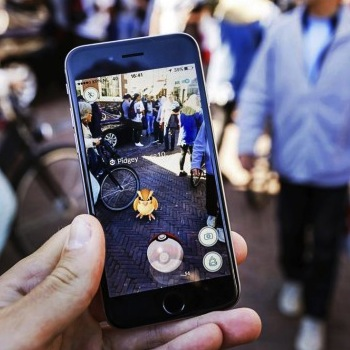 Why Pokemon Go Will Get You Moving To A Hea…