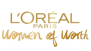 RSVP for the @LOrealParisUSA First-Ever #WomenofWorth Twitter Forum 4/16 with @SheSpeaksUp
