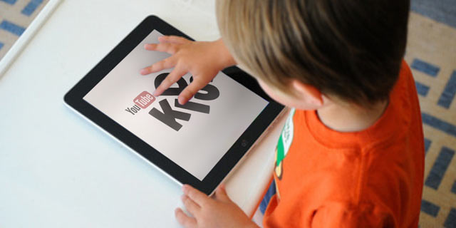 YouTube Kids App Serves Up S…