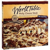 World Table World Table …