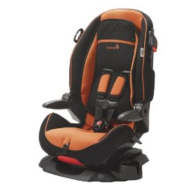 Safety First Summit Booster Car Seat Reviews