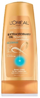 L'Oreal Extraordinary Oil Nourishing Conditioner