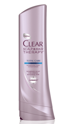 Total Care Conditioner