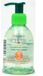Fructis Anti-Frizz Seru…