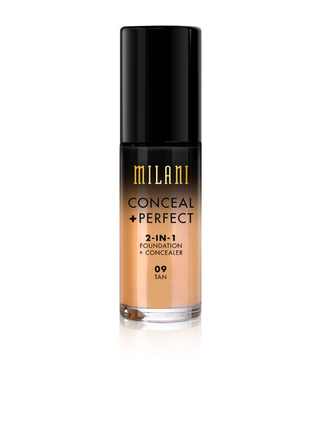 Conceal + Perfect 2 in …