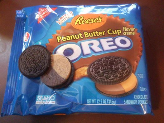 Reese's Peanut Butter C…