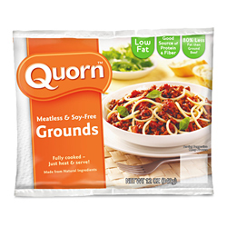 Quorn Meatless & Soy-Fre…
