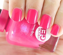 Miracle Gel Nail Color