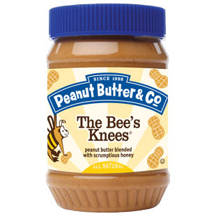 Peanut Butter & Co The B…