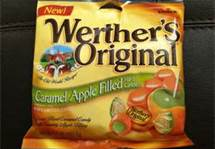 Werthers Original Carame…