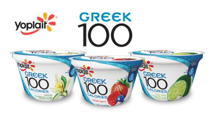 Greek 100 Calories