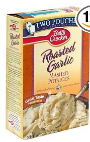 Betty Crocker Roasted Ga…