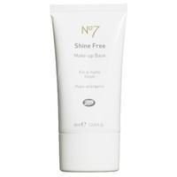 Boots No 7 Shine Free Make Up Base | SheSpeaks Reviews