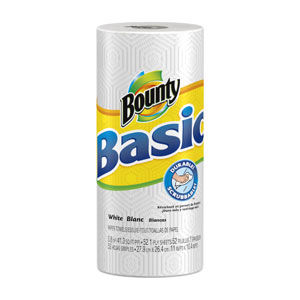 Basic Paper Towels