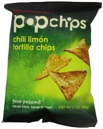 popchips Chili Limon Tor…