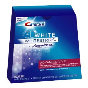 3D White Advanced Vivid…